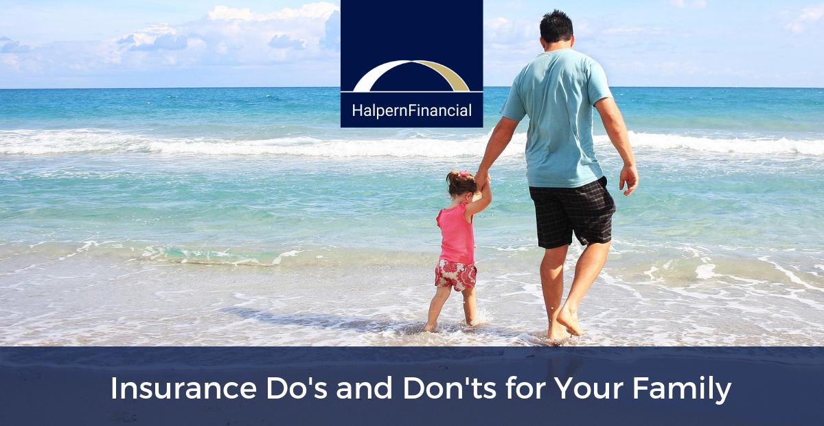 8 Insurance Do's and Don'ts Thumbnail