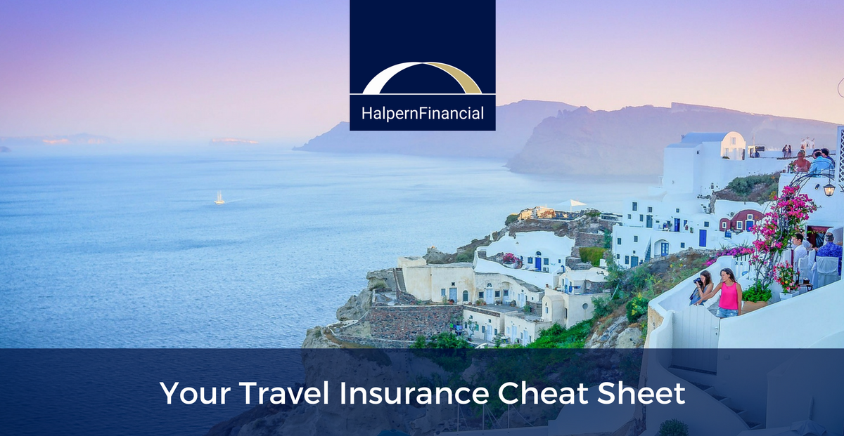 Your Travel Insurance Cheat Sheet Thumbnail