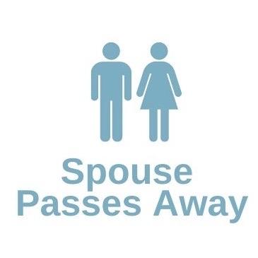 Spouse Passes