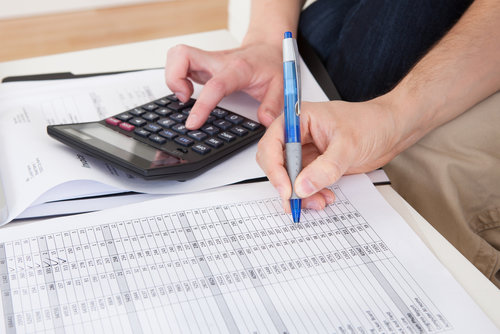 Helping Parents Create Financial Inventory