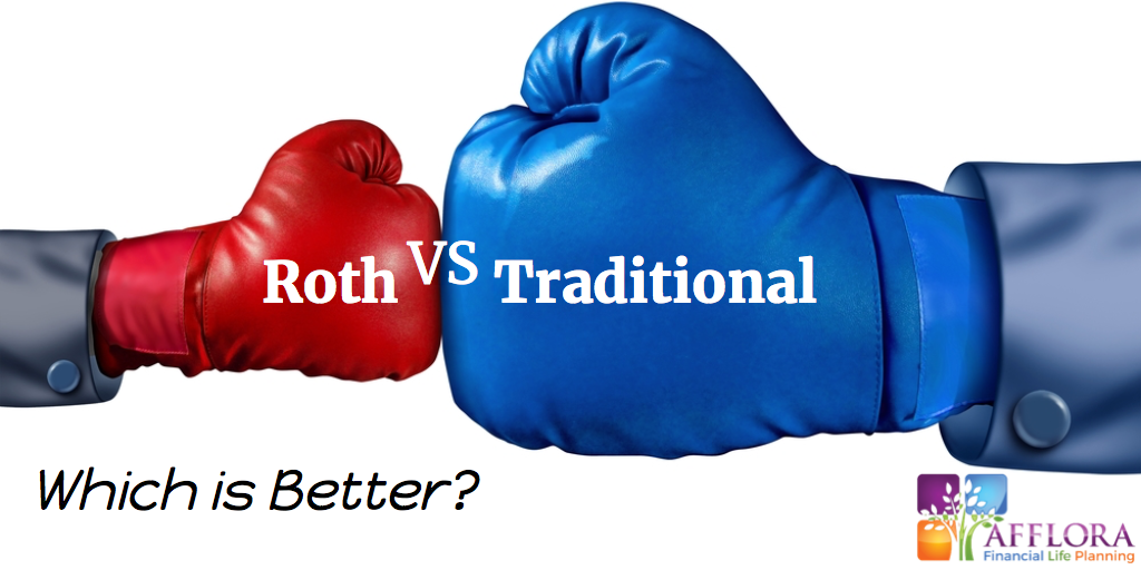 Roth IRA vs Traditional IRA: Which is Better? Thumbnail
