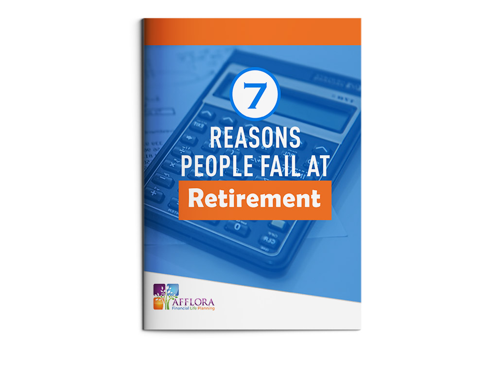 7 Reasons People Fail At Retirement