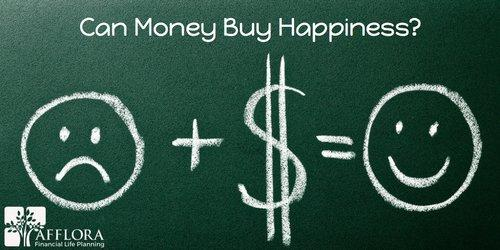Can Money Buy Happiness? Thumbnail