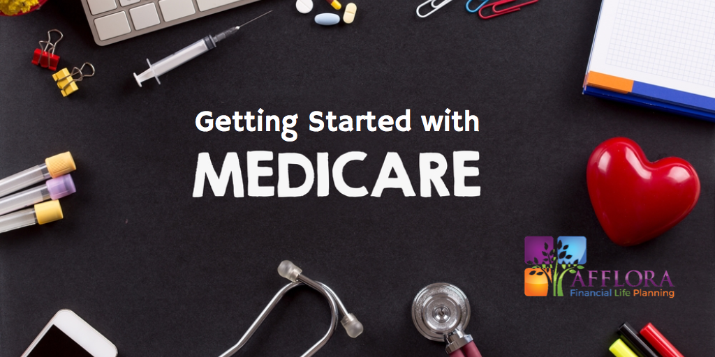 Getting Started with Medicare Thumbnail