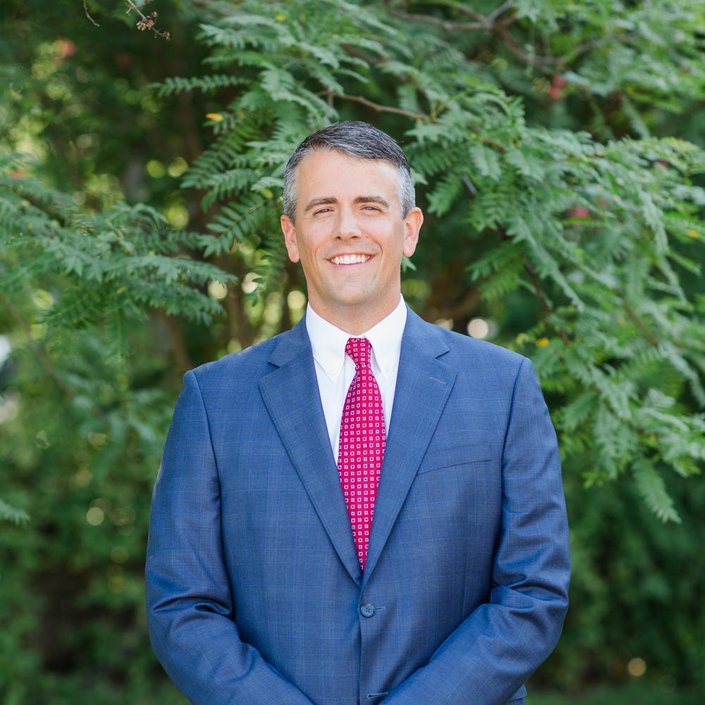 Eric Chetwood, CFP® Photo