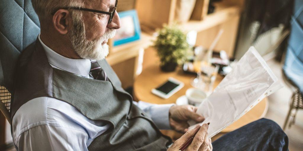 Job Ideas for Retirees Thumbnail