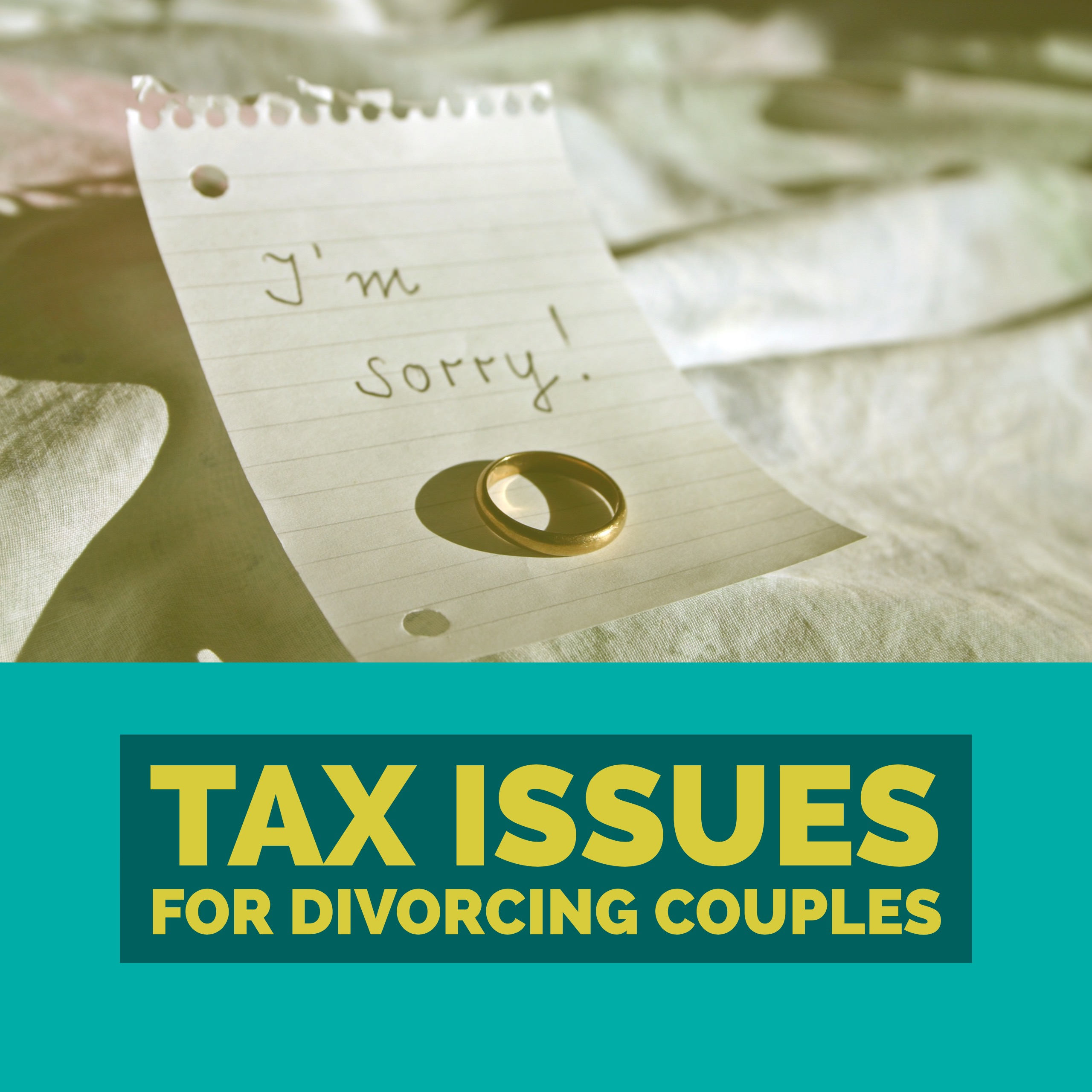 Married filing separately living apart