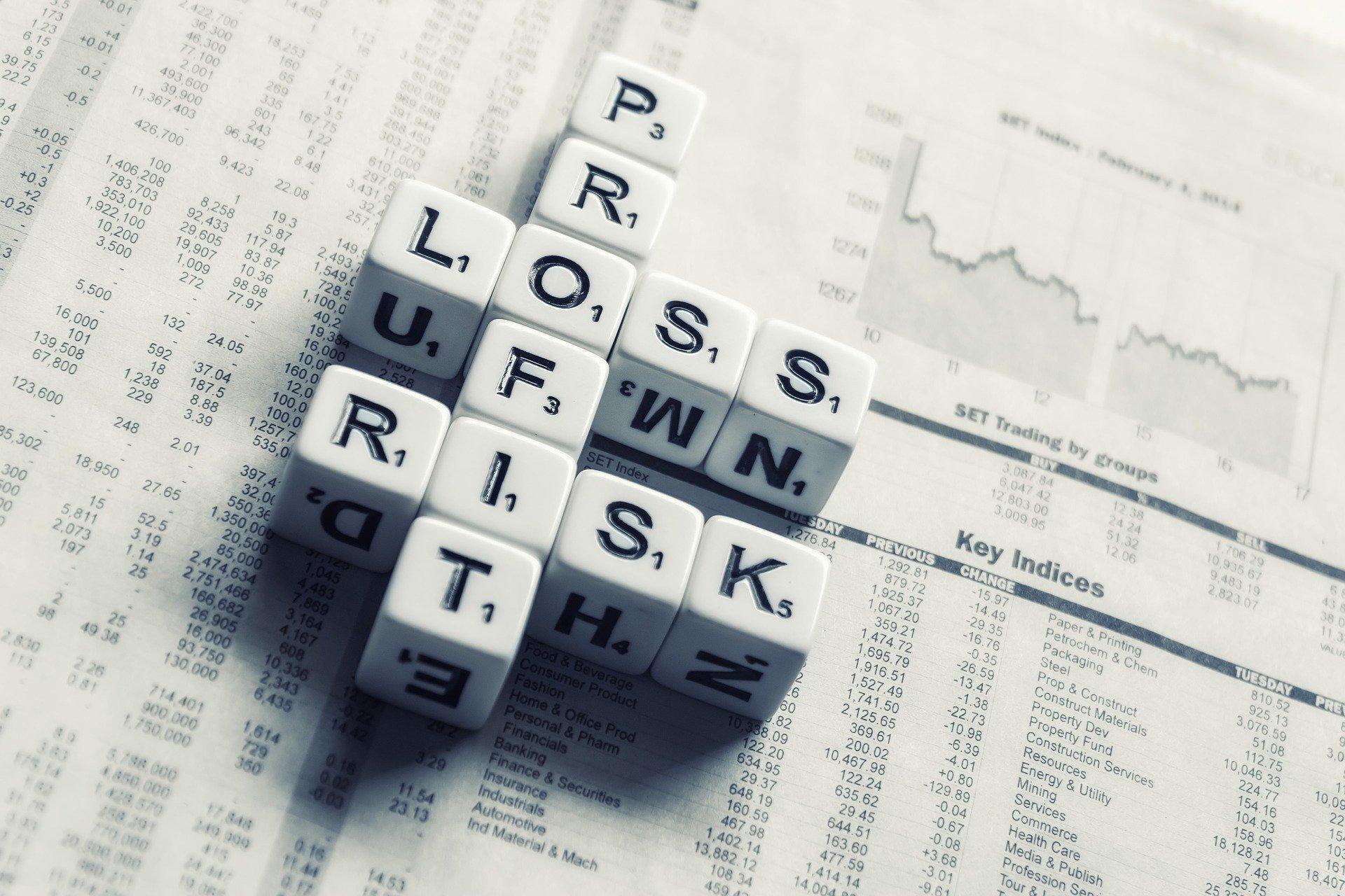 Three Considerations During Turbulent Markets Thumbnail