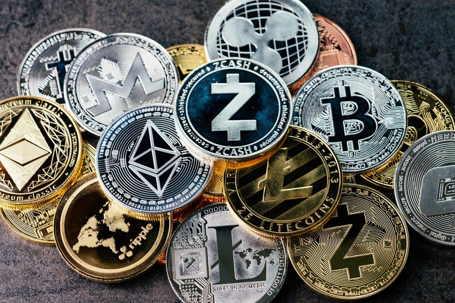 Cryptocurrency: What's It All About? Part 1: Understanding Cryptocurrency Thumbnail