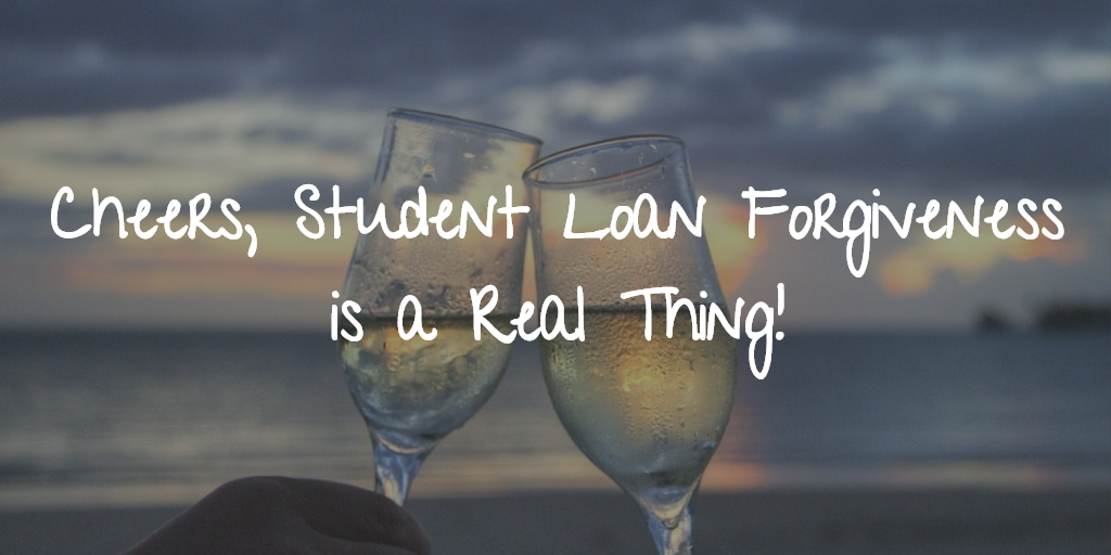 The Details on Student Loan Forgiveness. Thumbnail