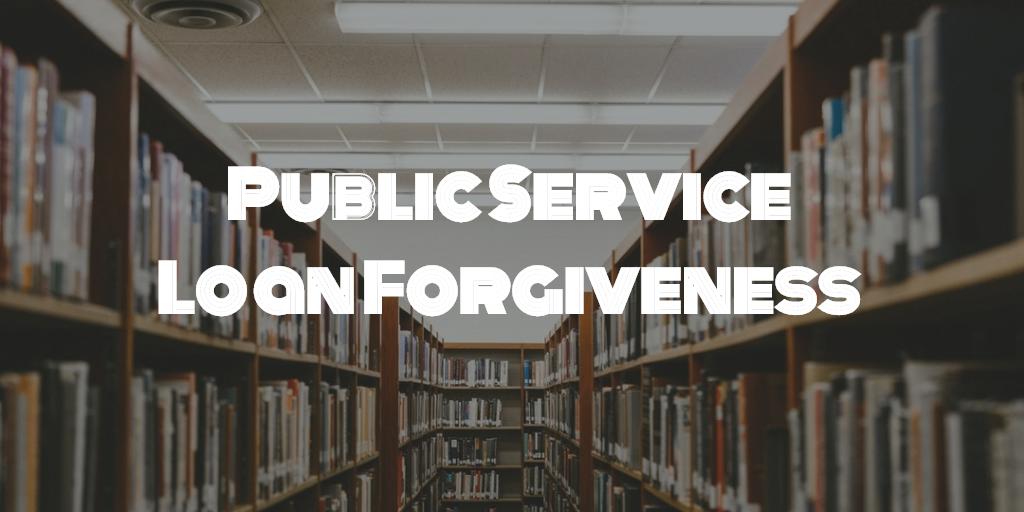 Public Service Loan Forgiveness Thumbnail