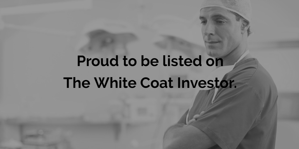 "The White Coat Investor: The ""Secret"" Ultimate Roth Contribution Thumbnail"