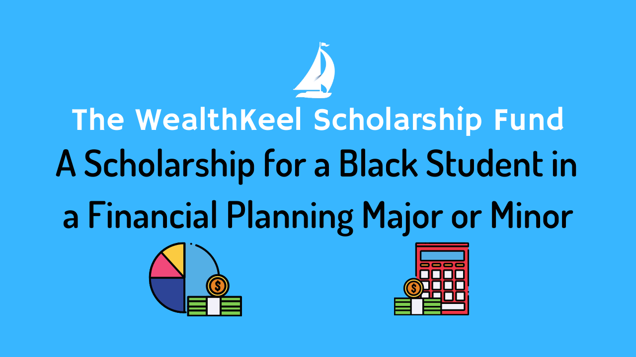 The WealthKeel Scholarship Fund Thumbnail