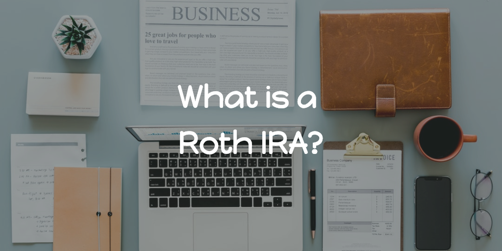 What is a Roth IRA? Thumbnail