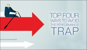Top Four Ways to Avoid the Performance Trap Thumbnail