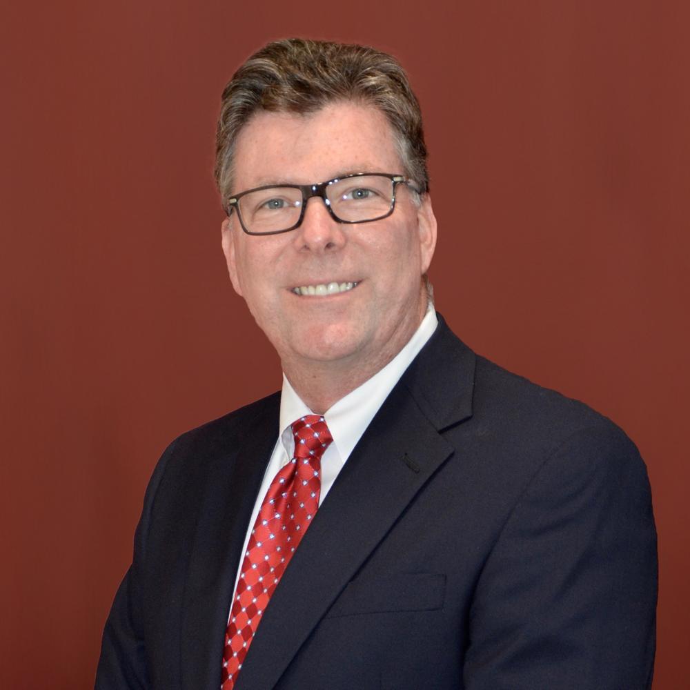 Jeffrey Leonard, CFP® Photo