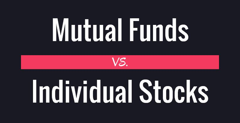 Mutual Funds Best Option for Most Investors Thumbnail