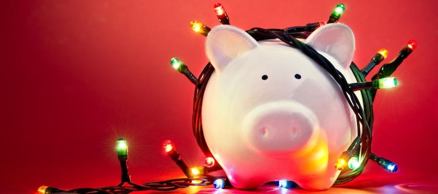 Give the Gift of Financial Wisdom this Christmas Thumbnail