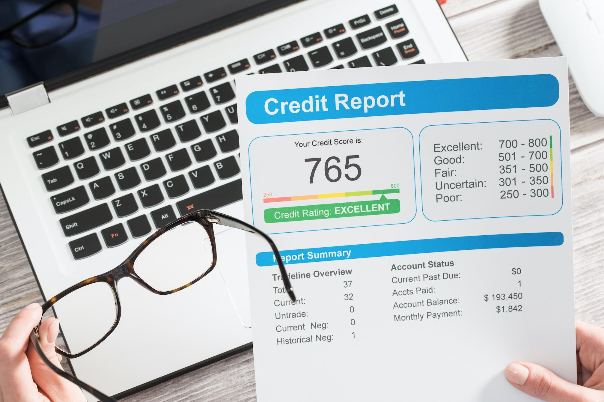 Checking Your Credit Report Has Never Been Easier or More Important Thumbnail