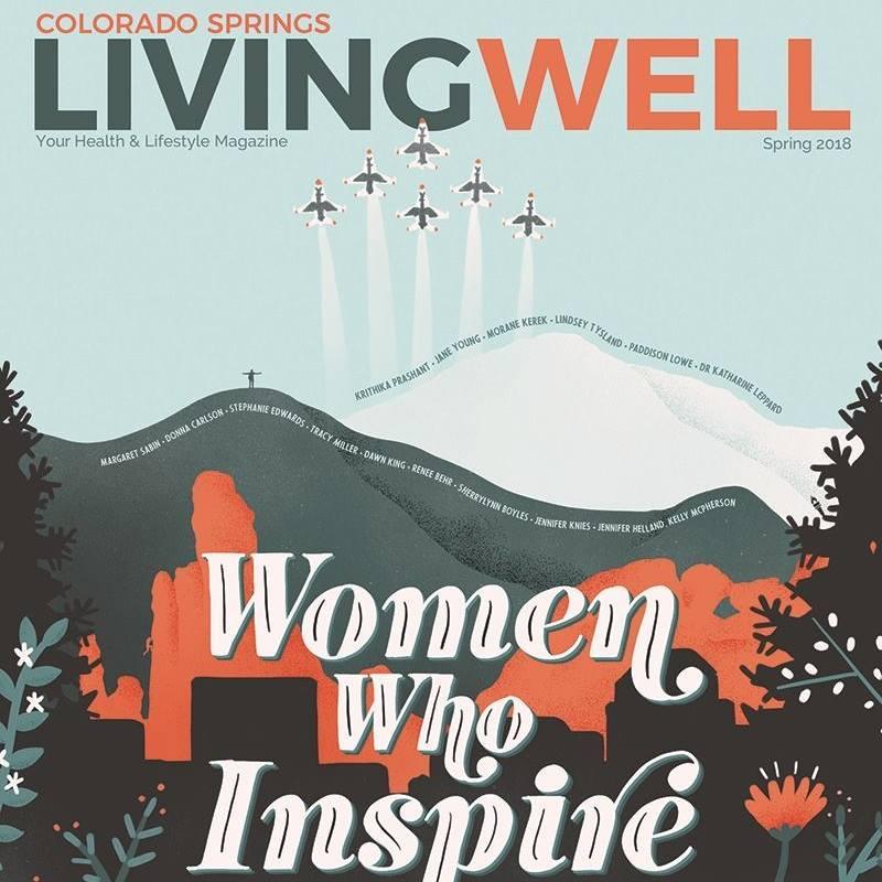 Women Who Inspire Thumbnail