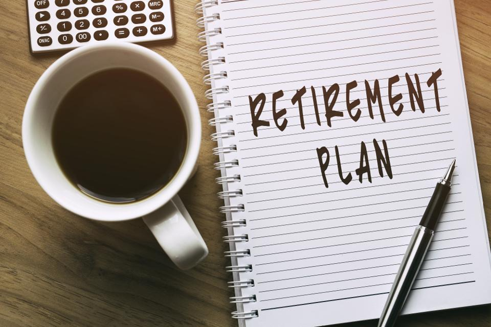5 Strategies To Help You Meet Your Retirement Goals (That Don't Involve Saving More Money) Thumbnail
