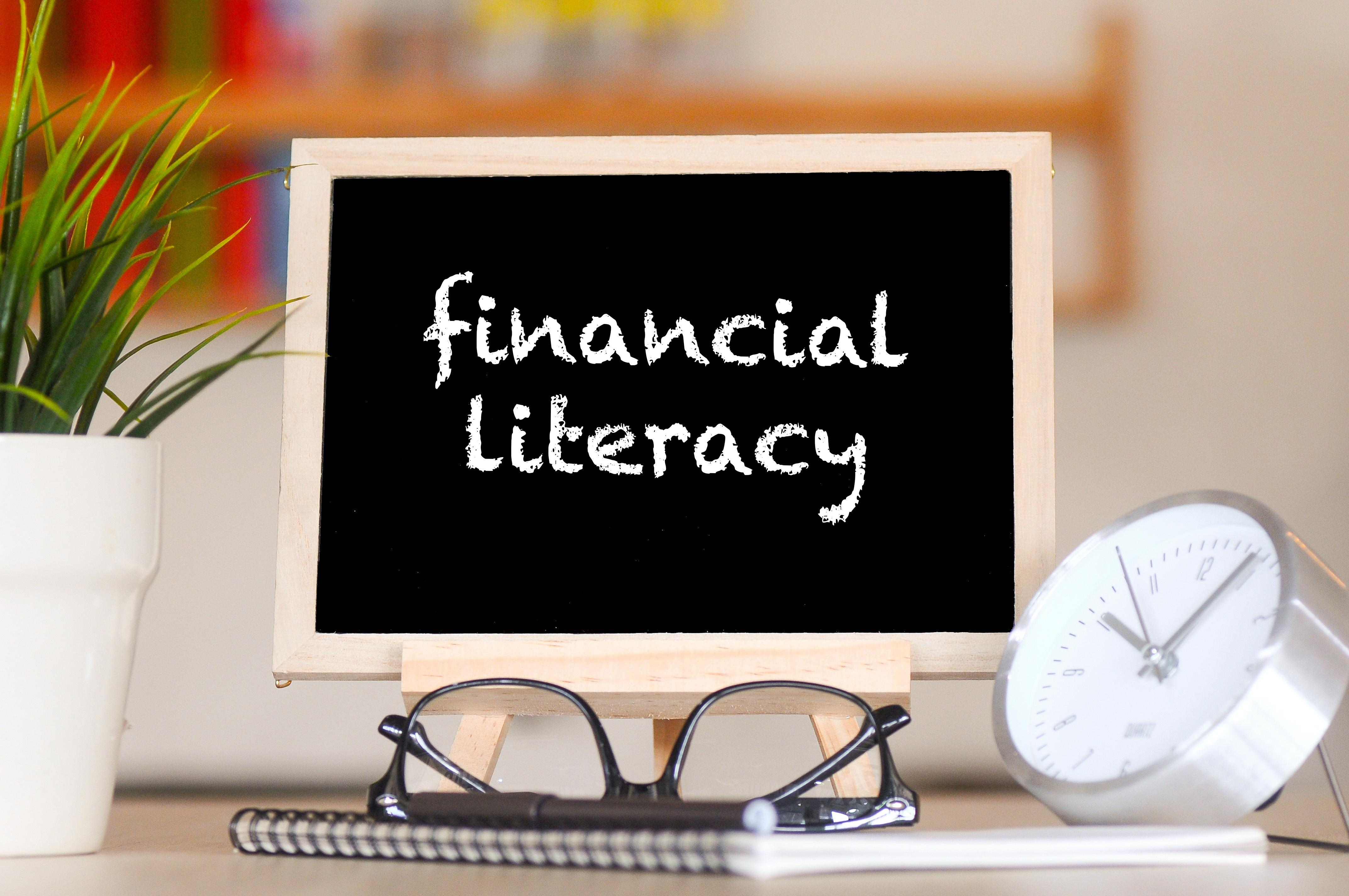 April Is Financial Literacy Month. Do You Have These 5 Finance Basics covered? Thumbnail