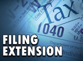 Need an Extension of Time to File Taxes? Thumbnail