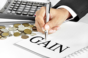 WHAT IS CAPITAL GAIN OR LOSS? Thumbnail
