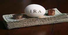 DO YOU HAVE AN INDIVIDUAL RETIREMENT ACCOUNT (IRA)? Thumbnail