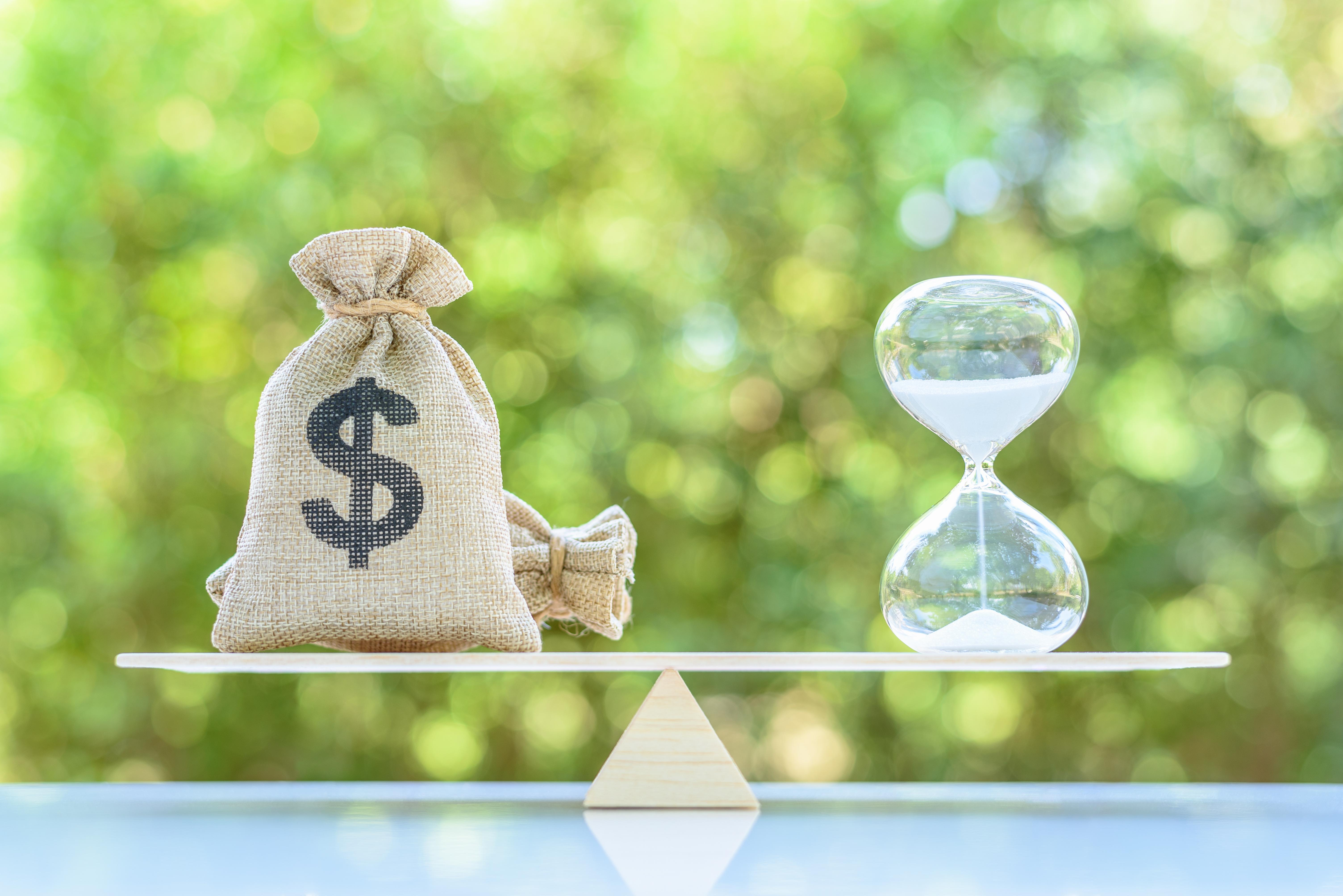 What is the Time Value of Money and Why Is It Important? Thumbnail