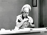 WHEN STRESSED, DON'T BE LIKE LUCY AND ETHEL Thumbnail