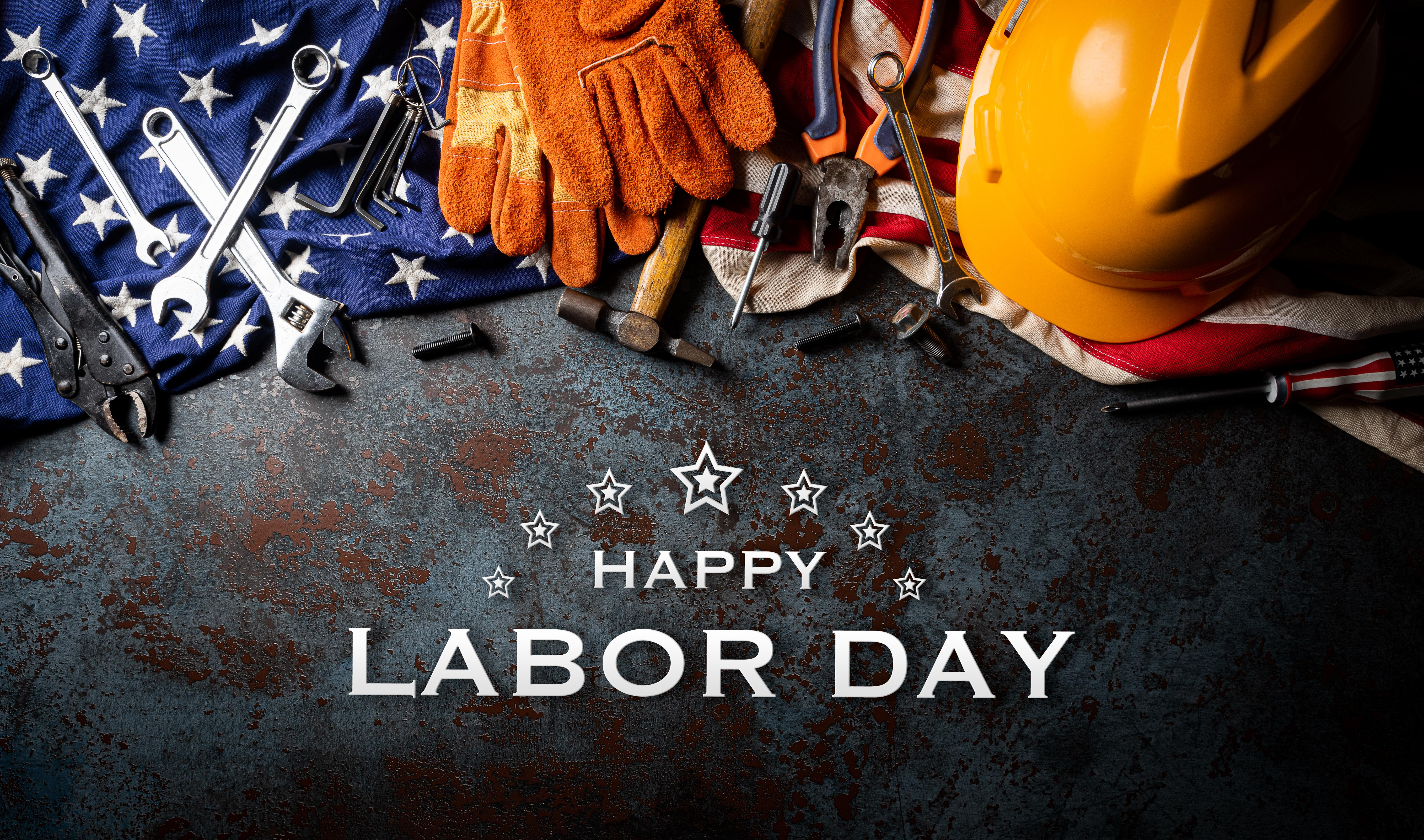 Labor Day 2021: 5 Ways to Better Your Work-Life Balance Thumbnail