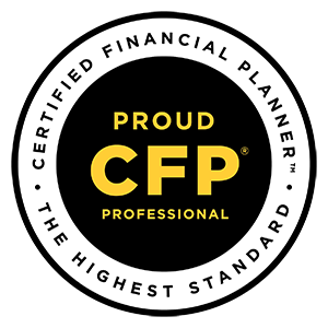 Certified Financial Planner CFP in San Francisco Bay Area affiliation