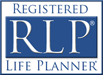Registered life planner affiliation