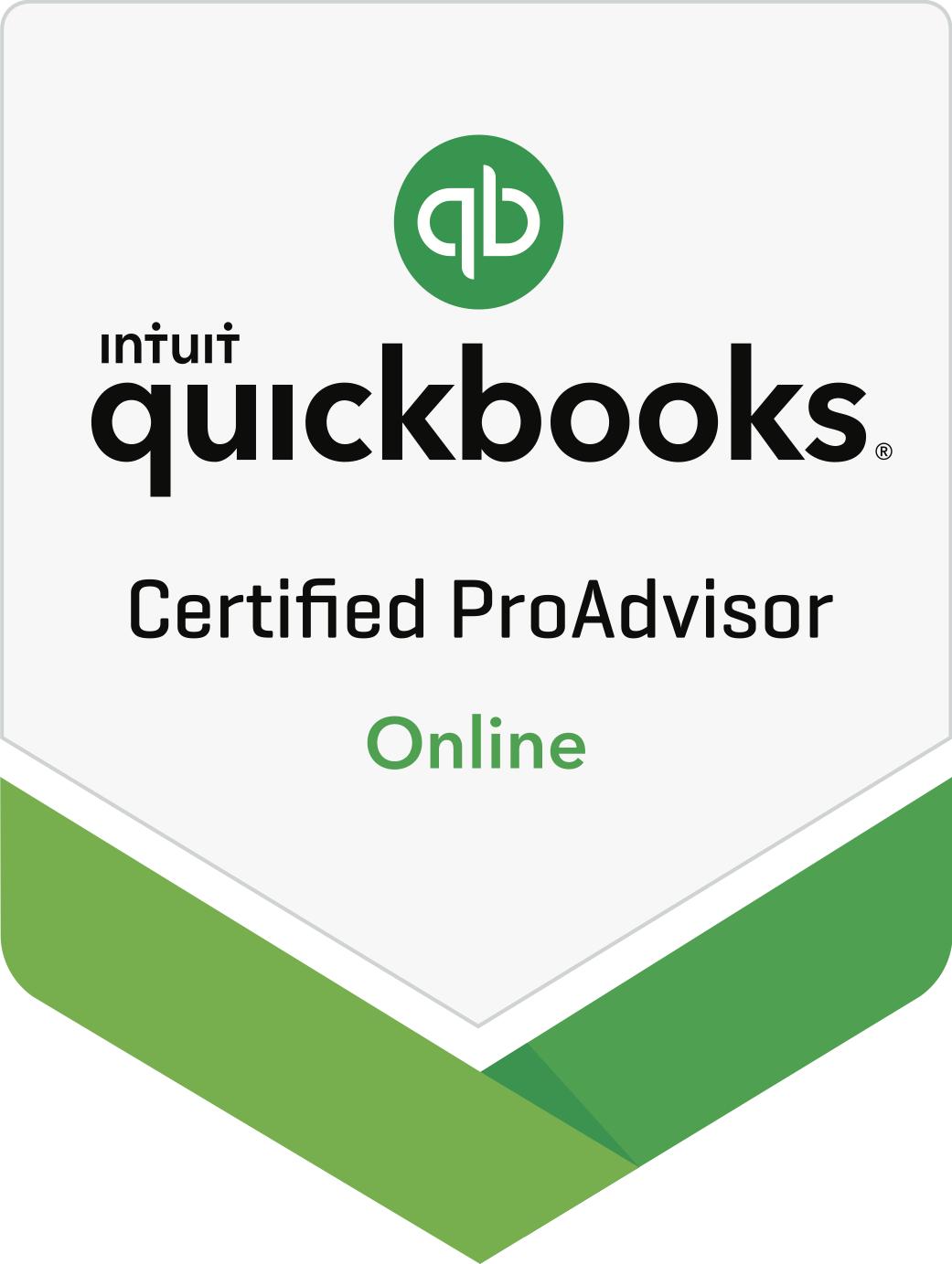 Quickbooks certified proadvisor affiliation