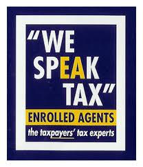 Enrolled Agent EA in San Francisco affiliation