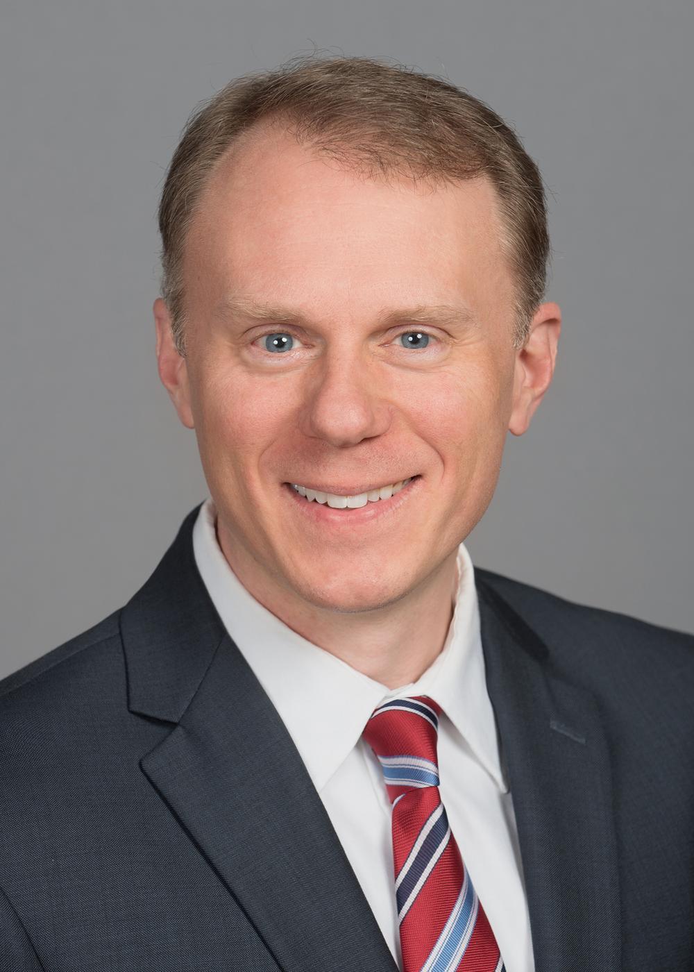 JASON K. BRANNING, CFP®  Photo