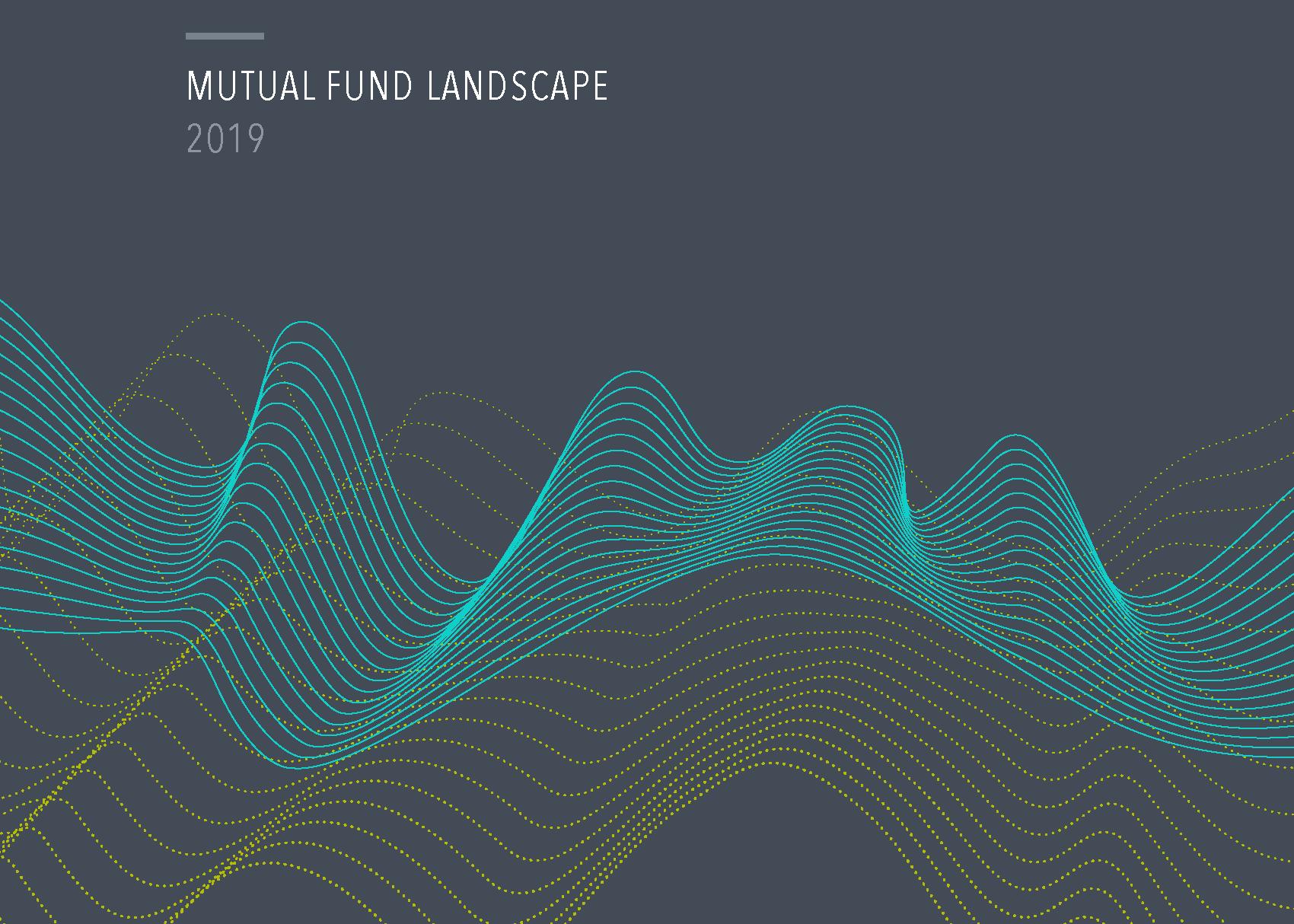 2019 Mutual Fund Landscape Report Thumbnail