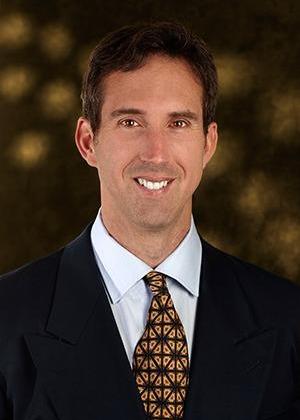 J. BRENT BURNS, MBA  Photo