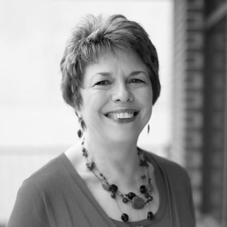 Kathleen Kriegel, J.D. Hover Photo