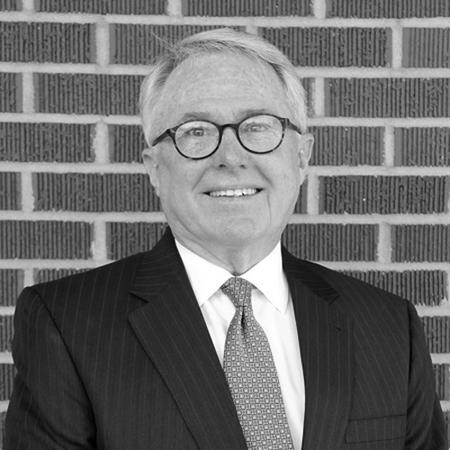 J. Harvie Roe, CFP®, MBA Hover Photo
