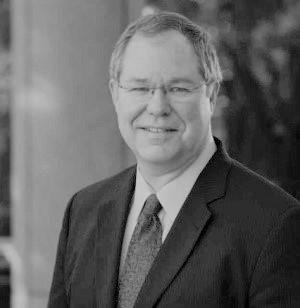 Ron Dugan, CFA®, CPA Hover Photo