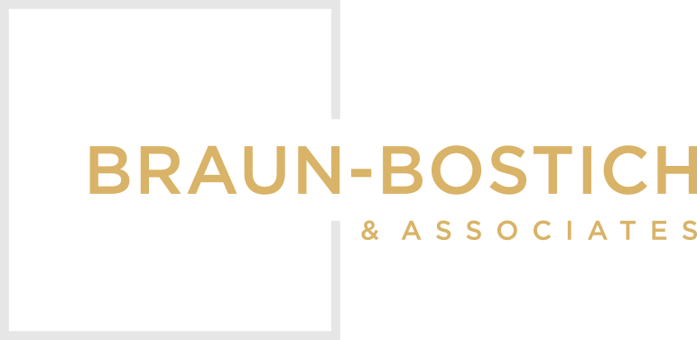 Logo for Braun-Bostich & Associates