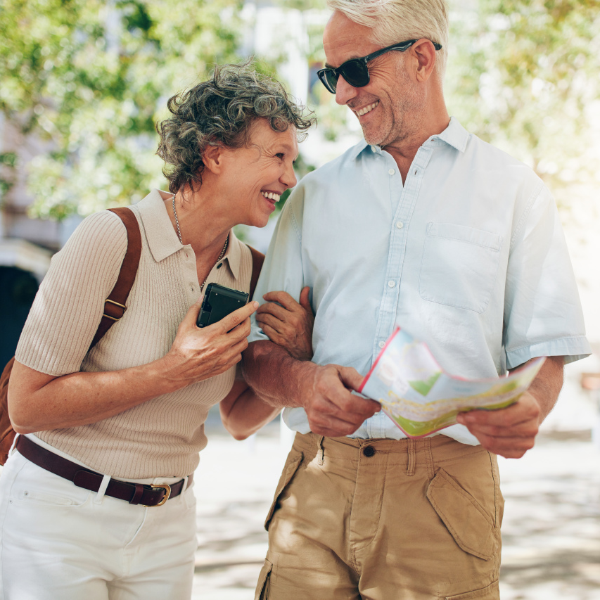 Financial planning for pre-retirees or retirees image