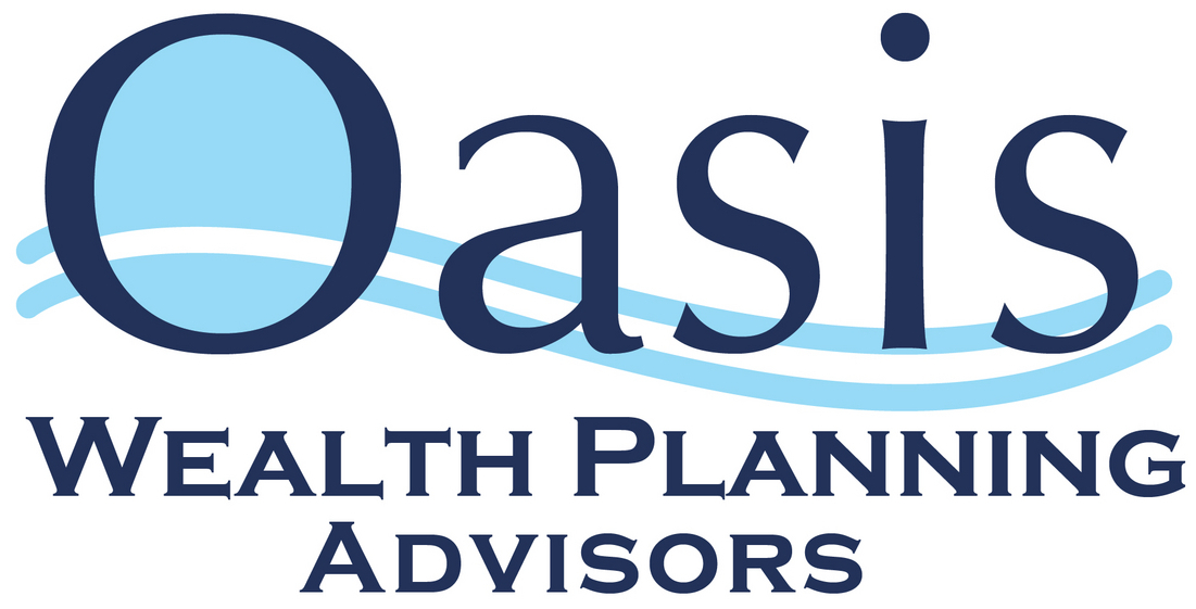 Oasis Wealth Planning | Fee-Only Financial Advisors