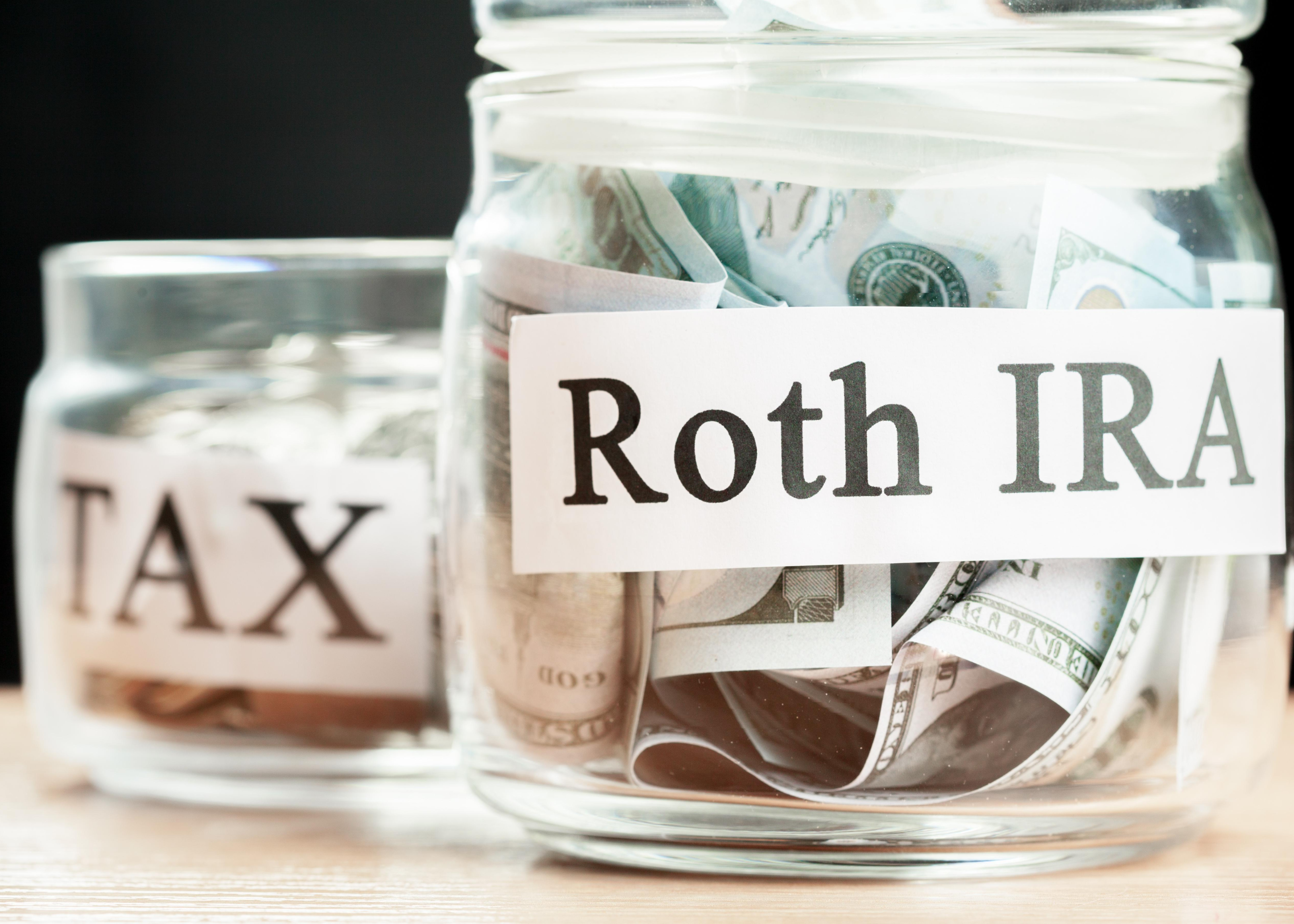Is a Roth Conversion Strategy Right For You? Thumbnail