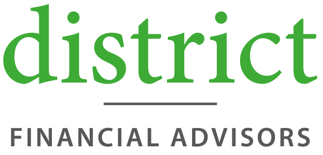 district financial advisors