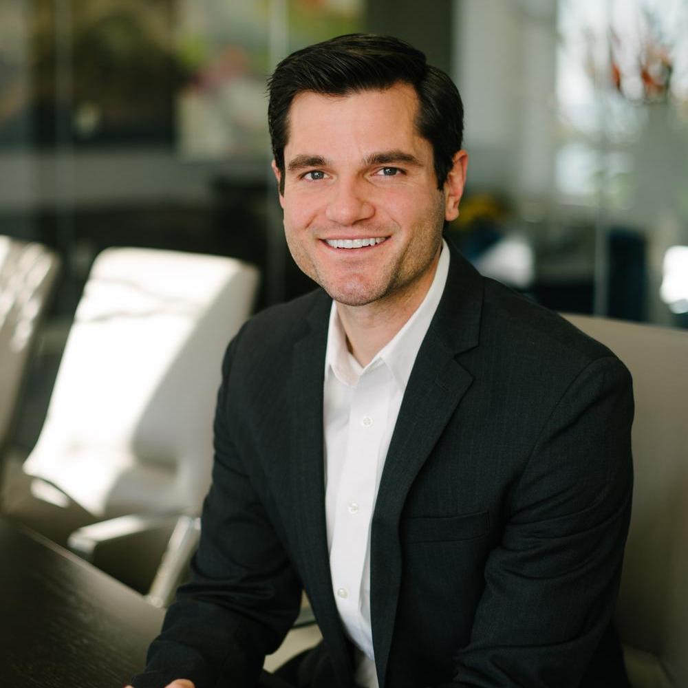Adam Niestradt, CFA Hover Photo