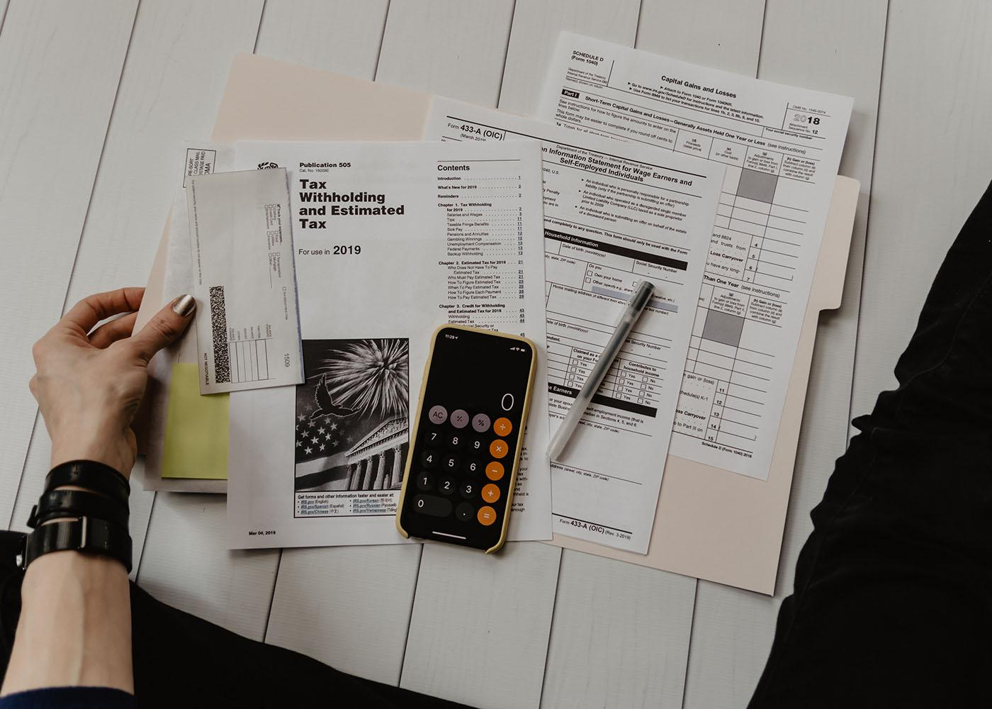 5 Steps to Get Your Finances in Order for 2020 Thumbnail
