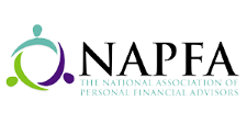 NAPFA national Association of Personal Financial Advisors Logo